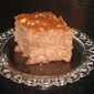 Greek Walnut Cake (Karidopita)