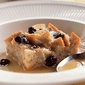 New Orleans Bread Pudding With A Whiskey Sauce