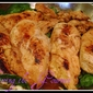 Chicken Breast with Fresh Spinach