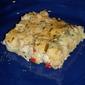 White Veggie Lasagna