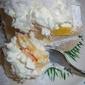 Italian Coconut Cream Rum Cake