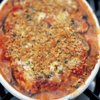 Image of Aubergines Gratinées Recipe, Cook Eat Share