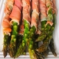 Simple Prosciutto Wrapped Asparagus