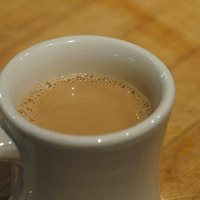 MASALA CHAI TEA