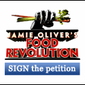 Viva la food revolution! Jamie Oliver gets Americans in the kitchen