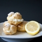 Lemon Cream Puffs and more ideas for Easter dessert
