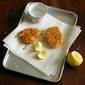 Matzo-Crusted Chicken Cutlets for Passover