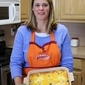 "Velveeta Cheesy Bacon Hash Brown Bake ""Spring into Brunch"""