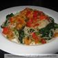 Cajun Prawns And Rice Vermicelli Fried