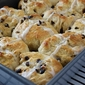 Hot Cross Buns Recipe for Good Friday & Easter