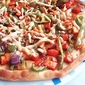 Tandoori Paneer Pizza - Indian Flavoured Pizza