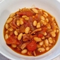 Greek Baked Beans With Honey and Dill