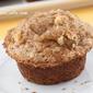 Banana-Cinnamon Crumb Muffins