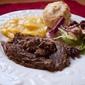 Shirley J's Beef