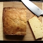 vanilla bean buttermilk pound cake