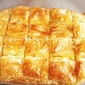 Galaktoboureko/Greek Custard Filled Phyllo Pastry