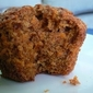 Chinese Five-Spice Carrot Muffin