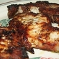 Wok's For Dinner: Grilled Pork Chops