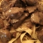 Recipe of the Week – Beef Stroganoff