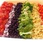 Southwestern Salad w/ Cilantro Lime Vinaigrette