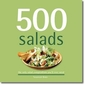 500 Salads: A Review And A Fruit Salad With Coconut Milk