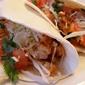 Baja Tilapia Tacos