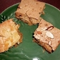 Blond Brownies (2 Recipes)