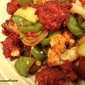 Easy Gobi Machurian/ Cauliflower manchurian
