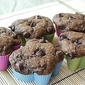 Delicious Chocolate Banana Cupcakes