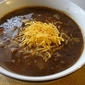 Hearty Black Bean, Corn, and Chicken Soup
