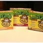 Product Review: Jungle Grub Snack Bars