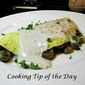 Recipe: Mushroom Swiss Omelet