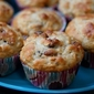 Berry Berry Muffins