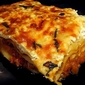 Lasagne with Beef, Pumpkin & Ricotta