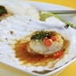 Scallops With Roasted Chili Paste