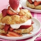 Strawberry Shortcakes