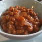 Crockpot Vegetarian (Maybe Vegan!) Baked Beans, or, Finally, an Appetizing Use for Leftover Whey!