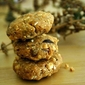No-Bake Date & Peanut Cookies (eggless)