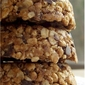 Famous Flax 'n Oat Bar Recipe