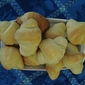 Homemade crescent rolls
