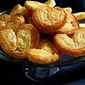Palmiers - Fine Pastry Done Quick!