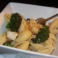 Pasta with Roasted Broccoli and Walnuts: Biggest Loser Recipe Makeover #3