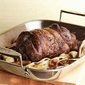 A Spring Dinner Party...Provencal Roasted Leg of Lamb