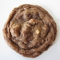 deluxe chocolate walnut cookies
