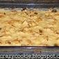 Chicken & Asparagus Bake