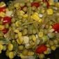 Easy vegetarian side dish