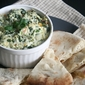 Hot Stuff - Spinach and Artichoke Dip