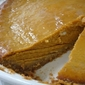 Coconut Spiced Pumpkin Pie