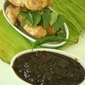Puli Inji ~sweet & tart ginger and tamarind chutney~