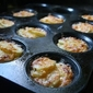Potato Gratin Cups